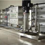 唐山纯净水处理设备图片
