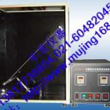 供应汽车低压电线燃烧试验机MU3143,汽车材料燃烧试验机,牟景
