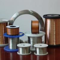 高温电缆镍焊材镍丝镍合金线
