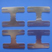 供应纯镍片镍带冲压件图片