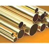 供应红古铜管子——拉丝面,镜面蚀刻管