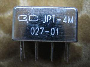 JPT-4M型图片