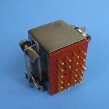 JQX-127MA型小型密封直流电磁继电器