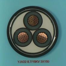供应各种规格高低压交联电缆