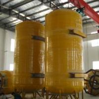 供应高浓度含量的PVC复合罐