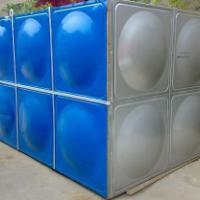 供应SMC模压玻璃钢水箱