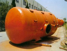 供应玻璃钢防腐储罐耐酸碱盐及有机溶剂