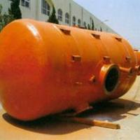 供应现场缠绕大罐运输罐反应罐