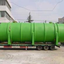 供应PPPVC玻璃钢复合罐运输罐图片