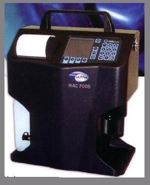 供应美国哈希HIAC液压油检测仪/液压油润滑油检测仪/颗粒度检测仪