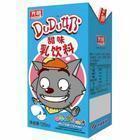 供应最低价格批发光明DuDu奶利乐包原味含乳饮料批发