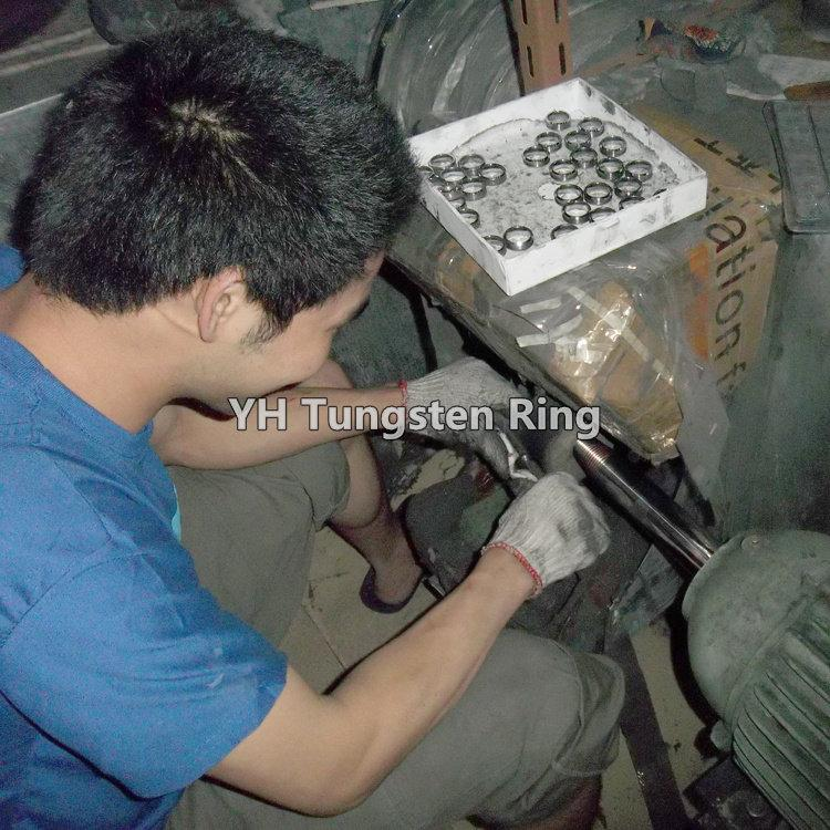 永恒钨钢陶瓷饰品有限公司