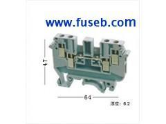 供应接线端子接线板UDK4厂家直销
