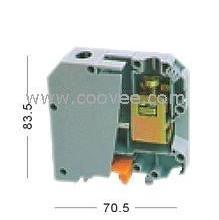 供应接线端子接线板UK50厂家直销
