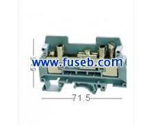 供应接线端子接线板URTK/S厂家直销