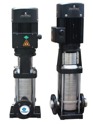 不锈钢多级泵是怎样进行工作的?|新闻动态-上海祈能泵业制造有限公司