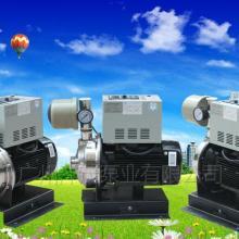 单级增压(变频)泵