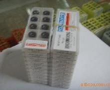 供应日本住友数控刀片CCGT030104L-FY TX250批发