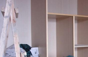 承接连锁专卖店、营业房装修,商业门面房装饰设计
