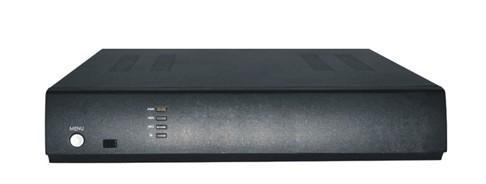 供应网络存储器NVR