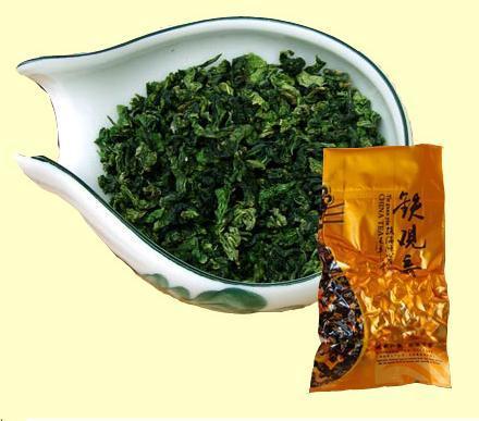 安溪黄氏茶叶