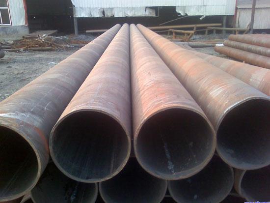 供应薄壁焊管