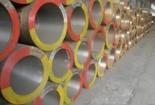 供应15CrMo合金钢管