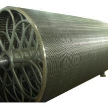 供应不锈钢片状圆网笼制造和使用,造纸设备及配件厂家,圆网笼生产厂家批发