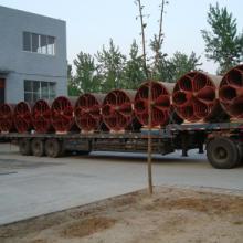 供应造纸机械圆网笼