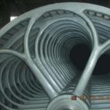 供应不锈钢圆网笼造纸设备及配件,各种圆网笼(串片,斜片,绕片)