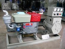 葫芦岛发电机旧物回收