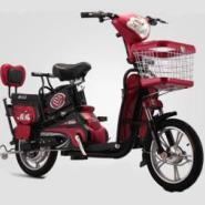 爱玛6+2-464V电动自行车图片