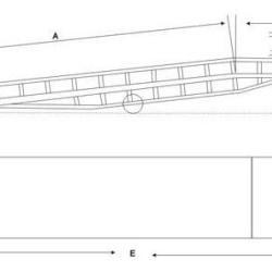 供应移動式登車橋  广州移動式登車橋  天河区移動式登車橋