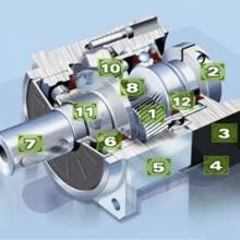 APEX减速机广用减速机图片