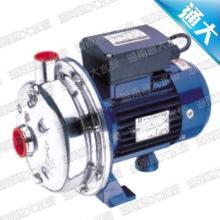 供应长水泵厂生产微型不锈钢离心泵批发
