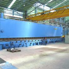 供应新疆机床销售HGS(K)系列剪板机