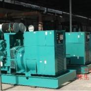 惠州1000千瓦发电机出租出售图片