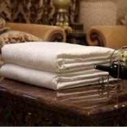 苏丝缘豪华型100特级双宫桑蚕丝被图片