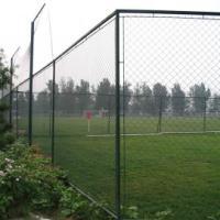 网球场篮球场铁丝围网围栏设计方案球场围网体育场围网安平海越铁丝网厂
