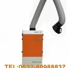 供应焊接车间烟尘净化设备--焊烟净化器高效除尘除烟批发