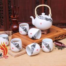 广州陶瓷杯广州陶瓷杯批发景德镇陶瓷杯厂批发