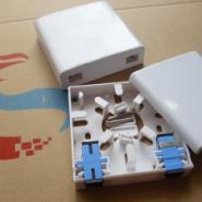 桌面盒光纤桌面盒光纤信息盒图片
