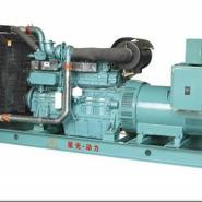 帕金斯24-1800千瓦发电机组装备最先进系统控制发电
