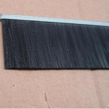 密封条刷铁皮条刷不锈钢带条刷马毛条刷供应加工广州毛刷厂提供