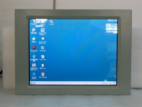 供应嵌入式液晶显示器