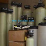 工业水软化图片