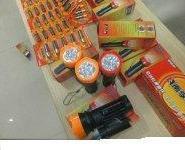 供应山东南孚电池送手电筒5号山东南孚电池送手电筒