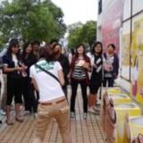 供应杭州活动游戏KT板小箱子抽奖箱制做