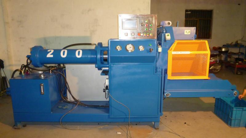 供应数控橡胶机械200型