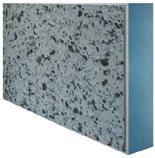 供应仿花岗岩面保温装饰一体化板